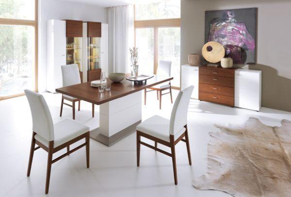 Jak wybrać stoły do jadalni?