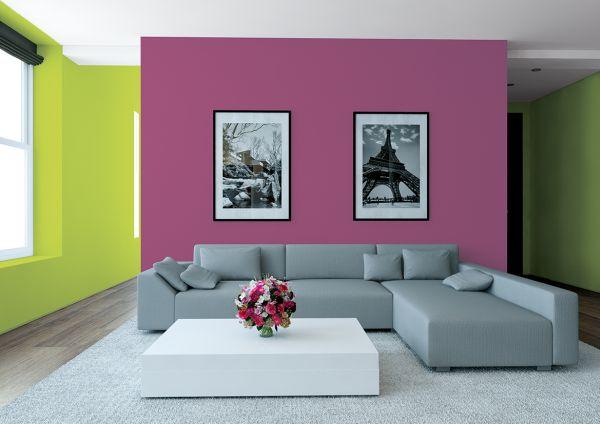 Kolory w salonie jak czy kolory cian modny salon for Kolory scian w salonie