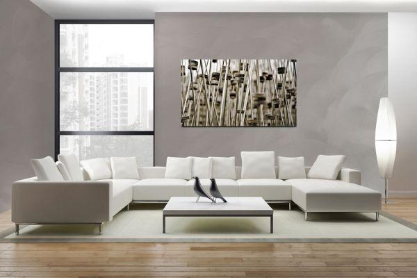 Jak stworzyć eleganckie wnętrze w minimalistycznym stylu?