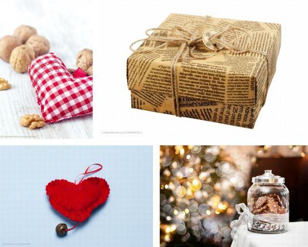 Dekoracja wnętrz: świąteczne ekoinspiracje