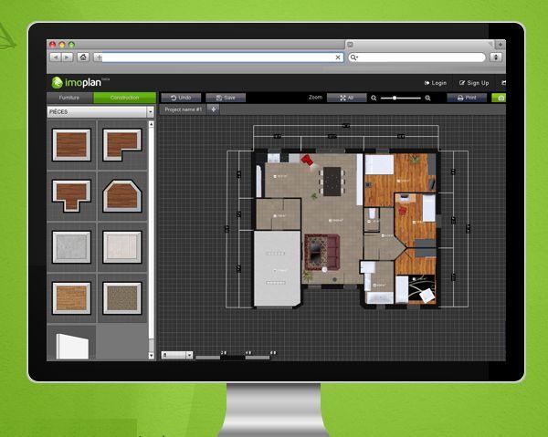 Nowy program do aranżacji wnętrz online – zaprojektuj swoje wnętrza