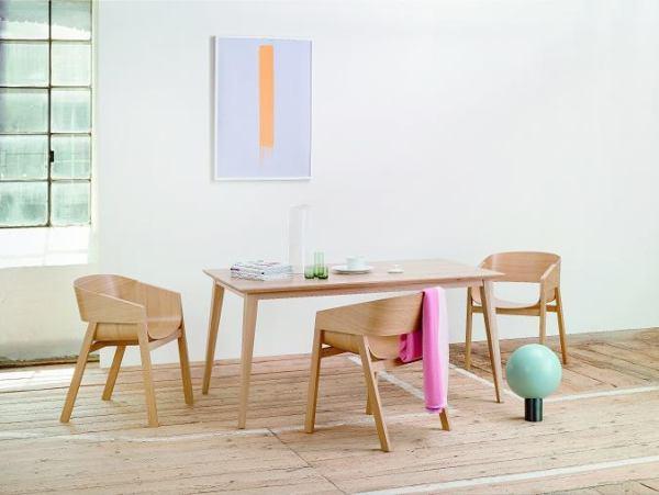 Meble drewniane – perła czeskiego designu
