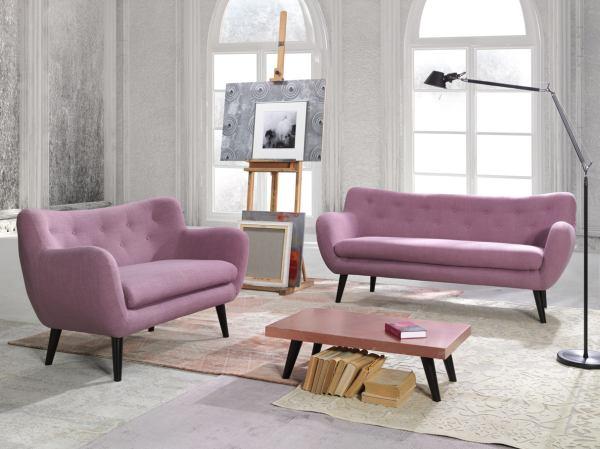 Fotele i sofy – wygoda w stylu retro