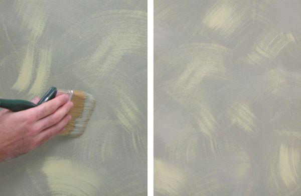 Jak samodzielnie wyczarować efekty dekoracyjne na ścianach przy użyciu farb emulsyjnych?