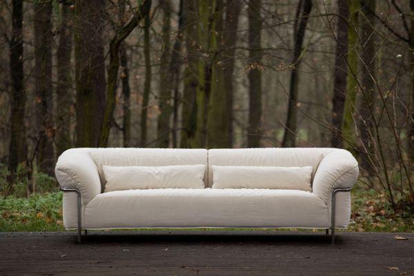 Sofa przytulna, ale… z charakterem