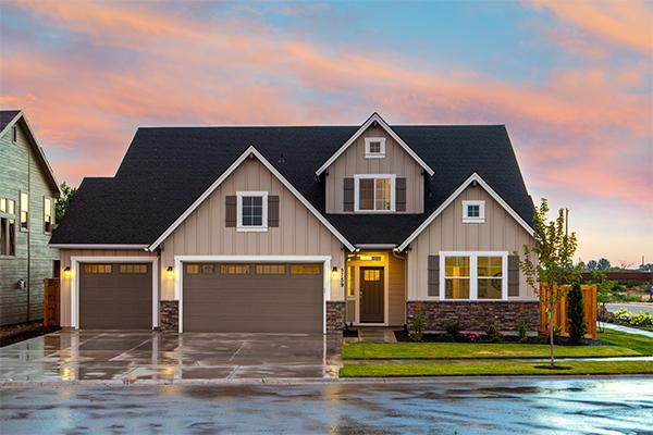 Wykańczanie domu – jakie trendy dominują w aranżacji?